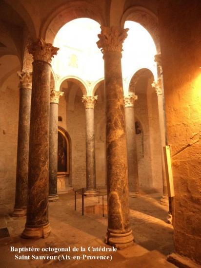 Cathédrale Saint Sauveur 2