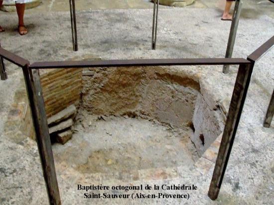 Cathédrale Saint Sauveur 3