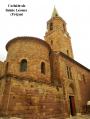 Cathédrale Sainte Léonce 1