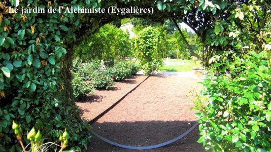 Le jardin de l'Alchimiste 2