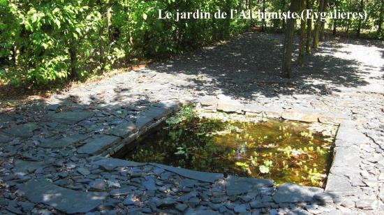 Le jardin de l'alchimiste 3