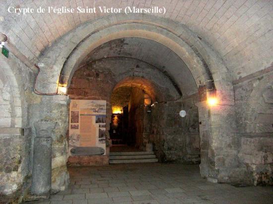 Saint Victor 2