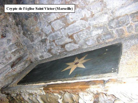 Saint Victor 3