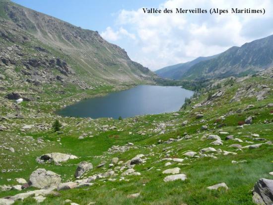 Vallée des Merveilles 1